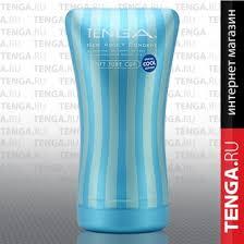 <b>TENGA Soft</b> Tube <b>Cup</b> Special Cool Edition, одноразовые ...