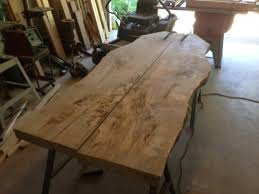 dining table woodworkers: click image for larger version name slabjpg views  size