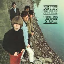 The <b>Rolling Stones</b> - <b>Big</b> Hits (High Tide And Green Grass) (2002 ...