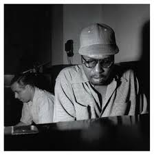 jazz what amiri baraka taught me about thelonious monk by by robin d g kelley