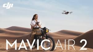 <b>DJI</b> - This Is <b>Mavic Air</b> 2 - YouTube