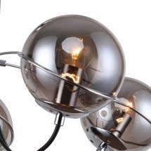 Потолочные <b>люстры</b> в стиле hi-tech <b>F</b>-<b>Promo</b> - интернет-магазин ...