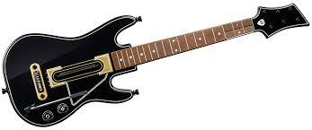 Контроллер-<b>гитара GuitarHero</b> Live Controller для PlayStation 4 + ...
