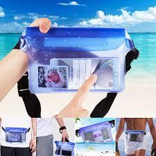 Shoulder <b>Bags</b> Pouch Outdoor Pack Phone <b>Waterproof</b> Sports ...