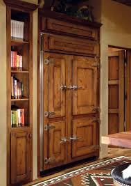 aluminum kitchen doors