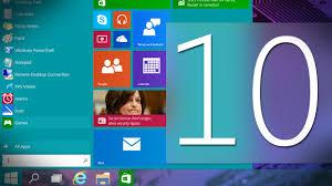 Resultado de imagen para window 10