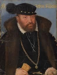 João Guilherme, Duque de Saxe-Weimar