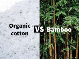 Why we chose organic cotton vs <b>bamboo</b> clothing