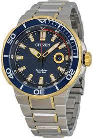 <b>Citizen</b> Eco-Drive <b>AW1424</b>-<b>62L</b> - купить <b>часы</b> по цене 38030 ...