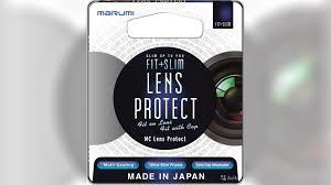 <b>Фильтр Marumi</b> от 52мм до 82мм <b>MC</b> Protect <b>Fit</b>+<b>Slim</b> купить в ...