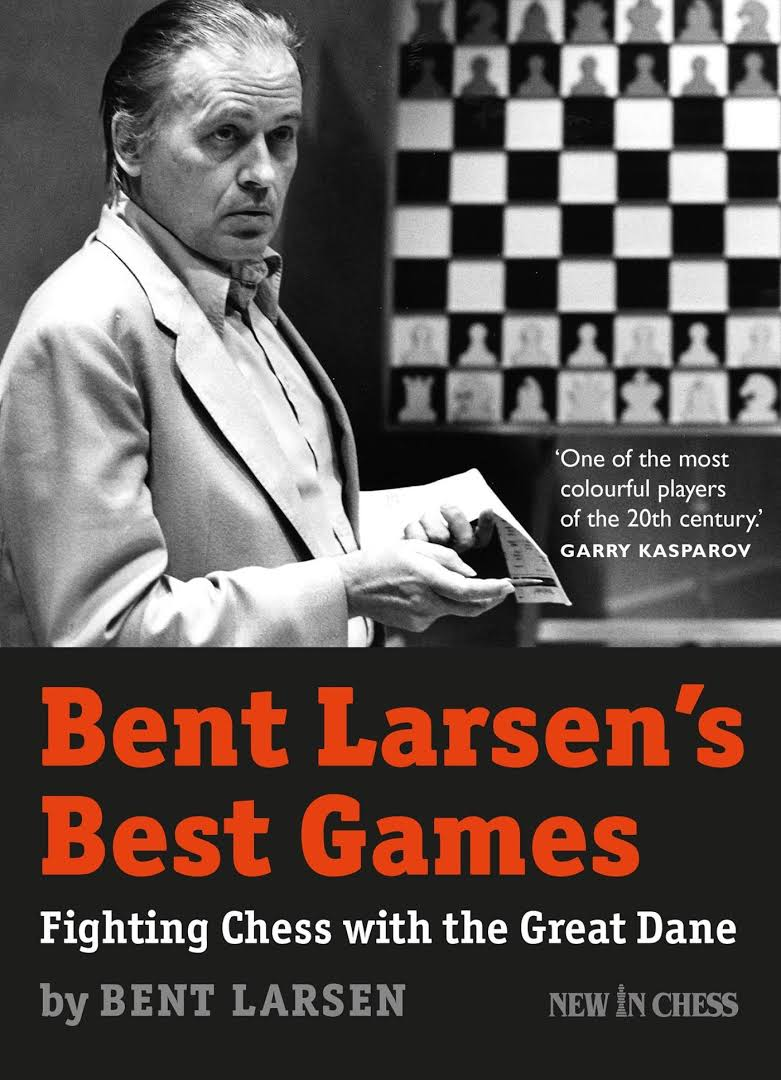 Bent Larsens Best Game_Fighting Chess with Great Dane PDF+PGN Images?q=tbn:ANd9GcRoU-Bl4yUScrzbnR_VeuWGNLkA0haBOEyuYDRWyvWMPQ0WzGDC