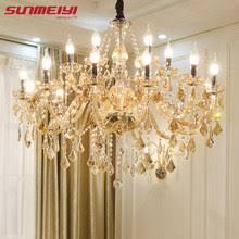 <b>luxury modern</b> led <b>crystal lamp</b>