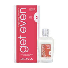 Zoya Get Even — <b>базовое покрытие</b>, выравнивающее ...