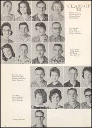 index of s q s for the jacksboro tx high school qualls sheryl junior picture 1961 0076