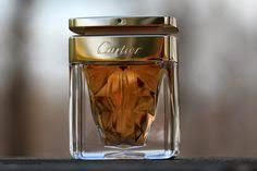 Cartier La Panthere Eau De Parfum review | Fragrance bottle ...