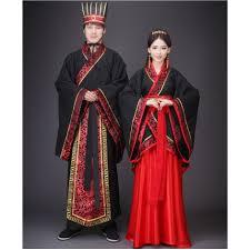 <b>Women Men Hanfu Costume</b> Tang Vintage Couple Chinese <b>Dress</b> ...