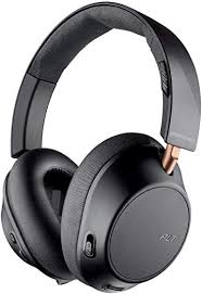 <b>Plantronics BACKBEAT GO 810</b> Bluetooth-over head: Amazon.co.uk ...