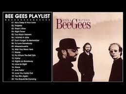 <b>BeeGees Greatest</b> Hits Full Album 2020 - Best Songs Of BeeGees ...