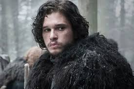 <b>Jon</b> Snow's Game of Thrones cloak is made from IKEA rugs