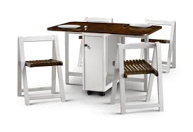 dining table with wheels: lovely dining table with wheels  white folding dining table