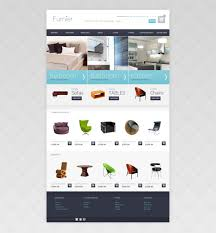 home and office furniture opencart template  home and office furniture opencart template