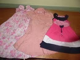Lot of <b>Baby Girl's</b> 3 Dress SZ 4T - <b>Spring</b>/<b>Summer</b> | eBay