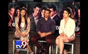 hate story star cast in an interview tv gujarati hate story 3 star cast in an interview tv9 gujarati