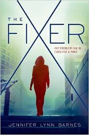 The Fixer (The Fixer,
