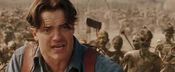 Image result for The Mummy: Tomb of the Dragon Emperor (2008)
