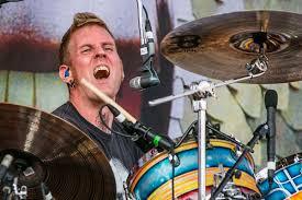 <b>Mastodon</b> Drummer: '<b>Crack the</b> Skye' Was 'A Bit Like Torture'
