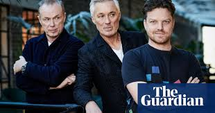 TV tonight: <b>Spandau Ballet's</b> Kemp brothers bare all | Television ...