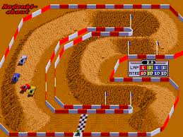 Ironman Ivan Stewart's Super Off-Road (Mame)