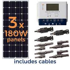 <b>Solar Panel Kits</b> - Renewable Energy - The Home Depot
