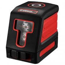 Уровень лазерный <b>DEKO DKLL11</b> 065-0203 – купить по цене ...