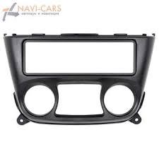 <b>Рамка</b> 1din <b>Intro RNS</b>-<b>N02</b> для Nissan Almera (N16) 01-05 (широкая)
