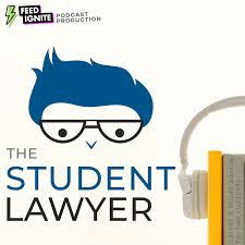 The Student Lawyer Podcast