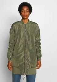<b>Women's Bomber</b> Jacket