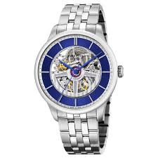 perrelet first class double rotor skeleton watchonista