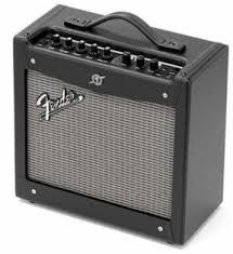 <b>Комбо</b> для <b>гитары Fender Mustang</b> I V.2 купить в Санкт ...