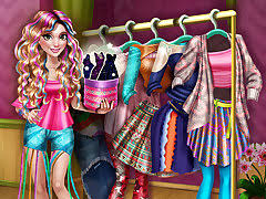 Fashion Princesses And <b>Balloon Festival</b> - free online game