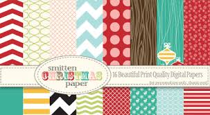 14 best photos of christmas scrapbook paper designs christmas christmas digital scrapbook paper