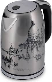 Электрический <b>чайник Polaris PWK 1763CA</b> Italy — купить в ...