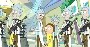 A Guide to the Ricks and Mortys of the <b>Rick</b> and Morty <b>Multiverse</b>