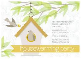 housewarming invitation templates