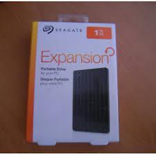 Отзывы о Внешний <b>жесткий диск Seagate Expansion</b> STEA1000400