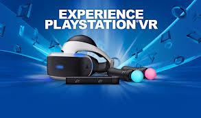 Image result for psvr