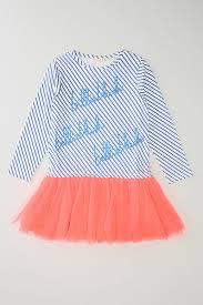 Хлопковое <b>платье</b> с пышной юбкой <b>BILLIEBLUSH</b> купить за 6990 ...
