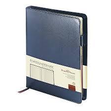 <b>Ежедневник BrunoVisconti</b> Zenith А5 серый купить в ...