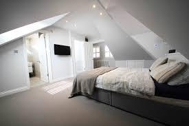 Loft Conversion Bedroom Design Loft Conversion With An Ensuite Bathroom Dps Ltd