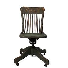 antique wood office chair antique wood swivel chair antique swivel office chair